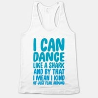 Dance Like A Shark
