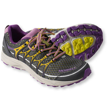 Women's Merrell Mix Master Move Glide Running Shoes: Athletic Shoes | Free Shipping at L.L.Bean