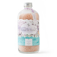 Clean Water Collection Bath Salts - 20 oz