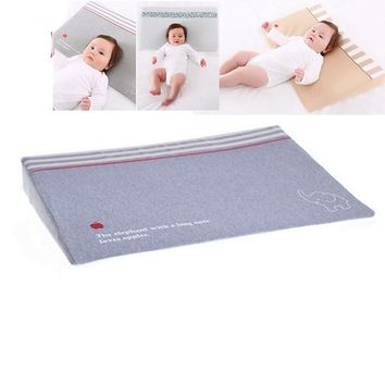 Universel Positioner Baby Wedge Anti Reflux Colic Pillow Cushion