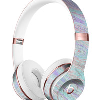 Slate Marble Surface V35 Full-Body Skin Kit for the Beats by Dre Solo 3 Wireless Headphones