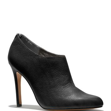 COACH Unna High Heel Bootie | Bloomingdale's