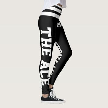 THE ACE MIAMI 16 CELEBRATE LIFE HAVIC ACD LEGGINGS