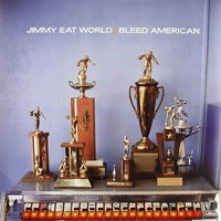 Jimmy Eat World - Bleed American Vinyl LP