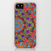 Cautiously Spring iPhone & iPod Case by Lyle Hatch