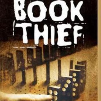 The Book Thief by Markus Zusak (Paperback): Booksamillion.com: Books