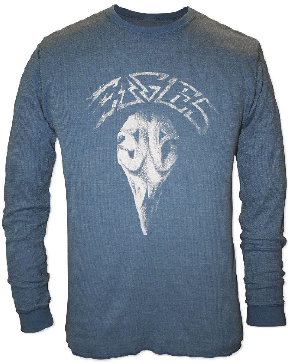 Eagles Classic Rock n Roll Band Vintage from Rocker Rags  5d38b03bd