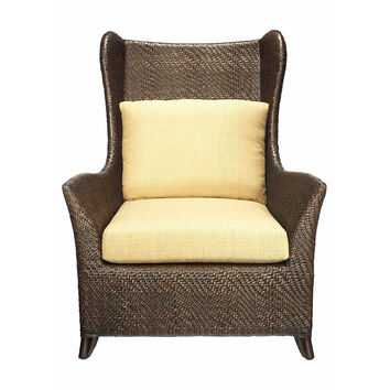 Vivienne Bergére, Ivory, Accent & Occasional Chairs