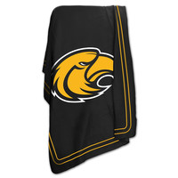 Southern Mississippi Eagles NCAA Classic Fleece Blanket