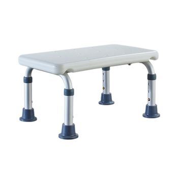 Lightweight With Non-slip Feet Bath Safety Step Stool