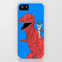 Forever! iPhone Case by Joe Carr | Society6