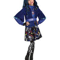 Kids Evie Costume Deluxe - Descendants - Spirithalloween.com