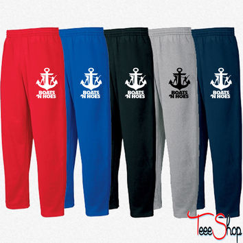 Boats N Hoes Sweatpants