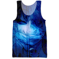 Attack on Titan Tank Top