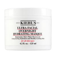 Ultra Facial Overnight Hydrating Masque - Skin Care Mask for Hydration - Kiehls
