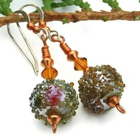 New Handmade Jewelry by Shadow Dog Designs