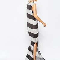 Cheap Monday Chevron Maxi Dress