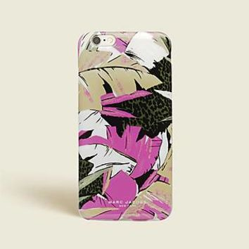 Palm Print iPhone 7 Case - Marc Jacobs