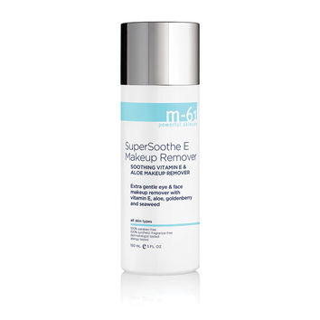 SuperSoothe E Makeup Remover