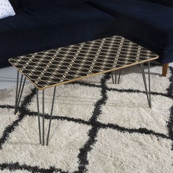 Heather Dutton infinita Coffee Table