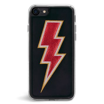 Bowie Embroidered iPhone 7/8 Case