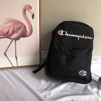 Champion Classic Shoulder Bag Backpack