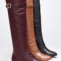 Set in Stone Riding Boot - Chinese Laundry® - Victoria's Secret