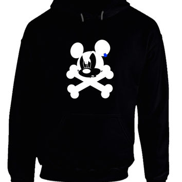 Disney Mickey Mouse Pirate Hoodie