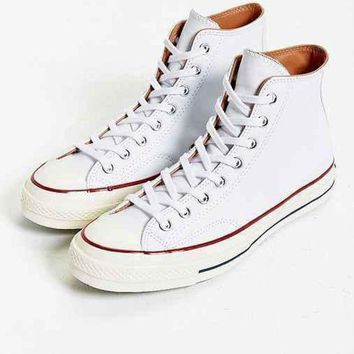 ONETOW converse chuck taylor 70 leather high top sneaker