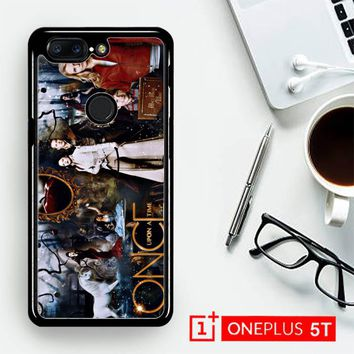 Once Upon A Time Wallpaper Y0852  OnePLus 5T / One Plus 5T Case