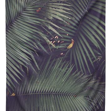 Deny Designs Rainforest Floor Tapestry | Nordstrom