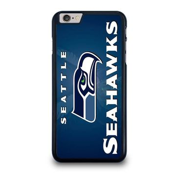 SEATTLE SEAHAWKS iPhone 6 / 6S Plus Case Cover