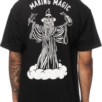 Sketchy Tank Magic T-Shirt