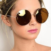 Groovy Baby Round Sunglasses (4 Colors) FINAL SALE!