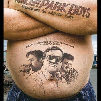 TRAILER PARK BOYS: COUNTDOWN TO