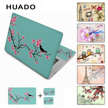 "Laptop protective film cover 12"" 13"" 13.3"" 14"" 15"" 15.6"" 17"" skin for acer"
