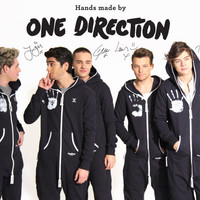 OnePiece - Hands by One Direction - from the OnePiece blog