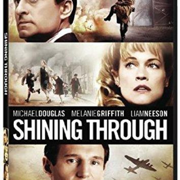 Michael Douglas & Melanie Griffith & David Seltzer-Shining Through