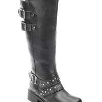 Harley Davidson Women's Hope Harness Boots - Sheplers