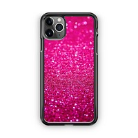 Pink Glitter iPhone 11 Pro Max Case
