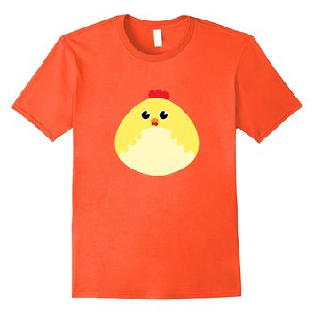 Cute Chicken T-Shirt