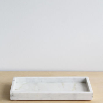 Nel Lusso | Marmo Marble Tray | 30 x 16.5 cm
