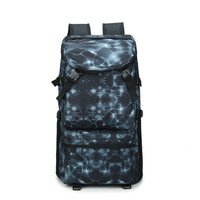 Backpack Casual Korean Stylish Travel Bags [4915420548]