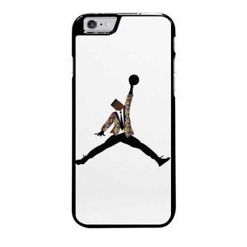 fresh prince jordan iphone 6 plus 6s plus 4 4s 5 5s 5c cases