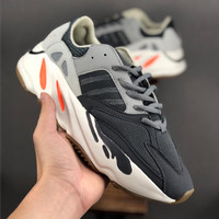 Adidas Yeezy Boost 700 V2 Slow running shoes