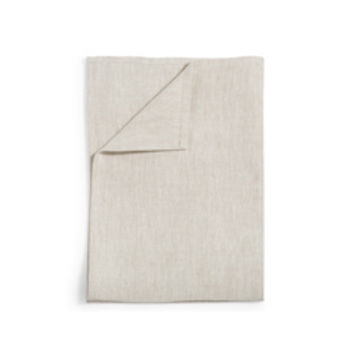 Linen Tea Towel (Natural)