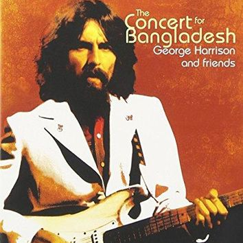 George Harrison - The Concert For Bangladesh