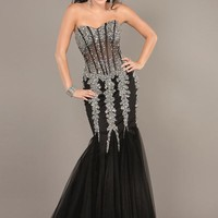 Jovani 5908 at Prom Dress Shop