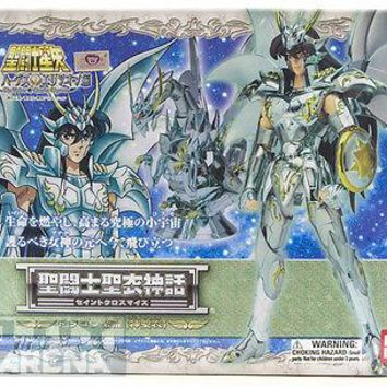 Saint Seiya Myth Cloth Dragon Shiryu God Cloth Figure Bandai Brand New