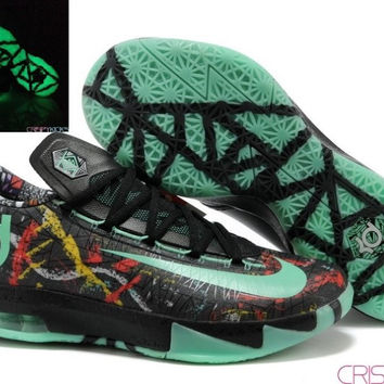 NIKE AIR ZOOM KD VI (ALL-STAR)